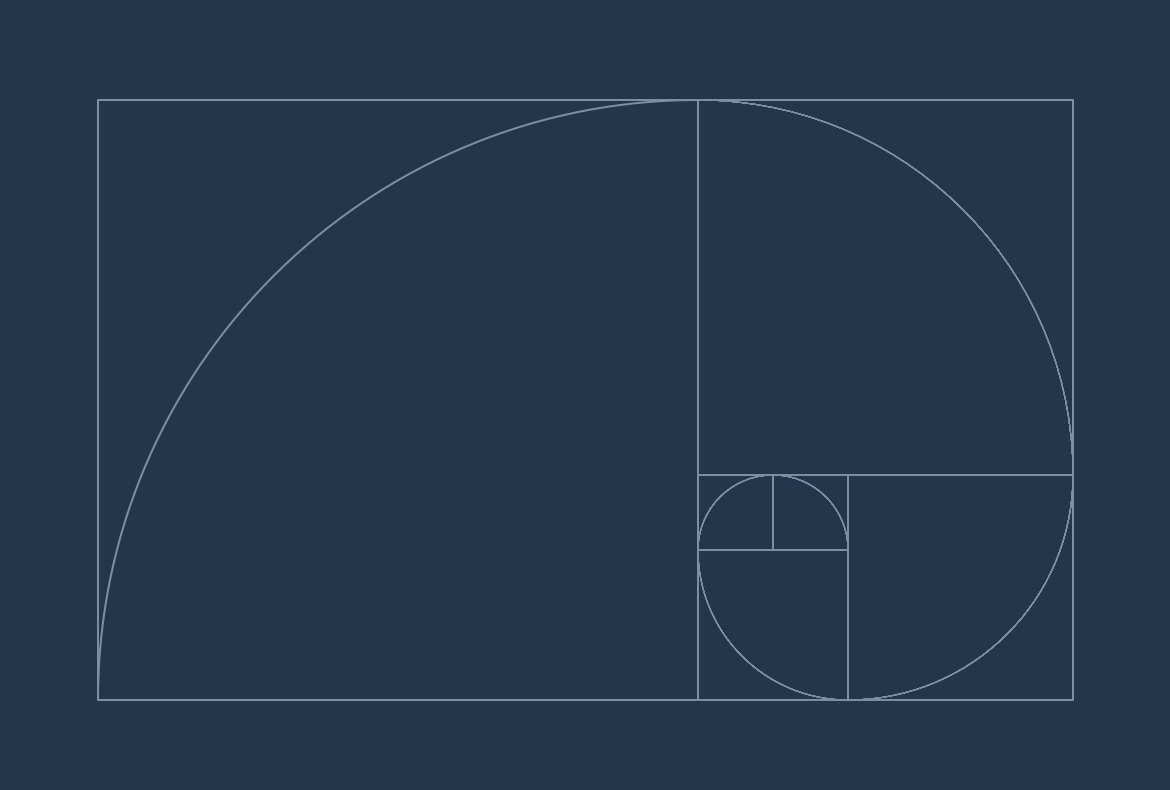 Golden-Ratio-Graph